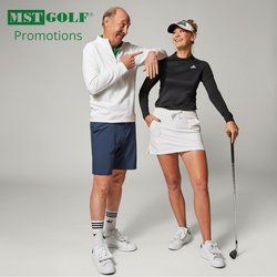 MST Golf offers in MST Golf catalogue ( 6 days left)