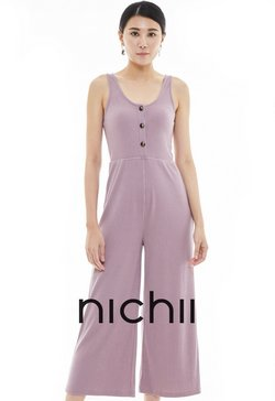 Nichii offers in Nichii catalogue ( More than a month)