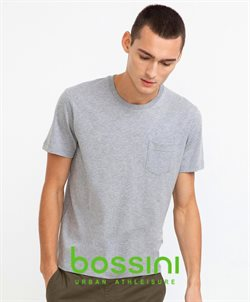 Bossini catalogue in Melaka ( More than a month )
