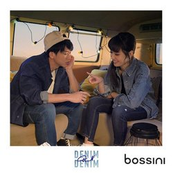 Bossini offers in Bossini catalogue ( More than a month)