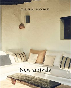 Home & Furniture offers in Zara Home catalogue ( Expires tomorrow)