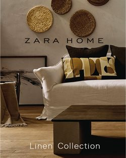 Offers From Zara Home In The Shah Alam Leaflet