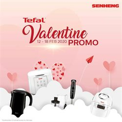 Senheng catalogue ( Expires today )