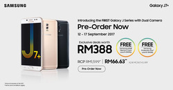 Offers from Senheng in the Shah Alam leaflet