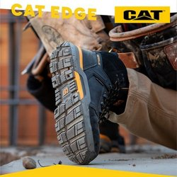 Clothes, shoes & accessories offers in Cat Footware catalogue ( 4 days left)