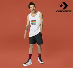 Sport offers in the Converse catalogue in Putrajaya ( 3 days ago )