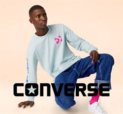 Sport offers in the Converse catalogue ( More than a month )