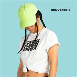 Converse offers in Converse catalogue ( More than a month)