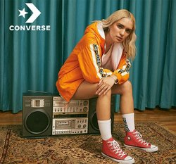 Sport offers in Converse catalogue ( 5 days left)
