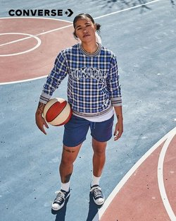 Sport offers in Converse catalogue ( More than a month)