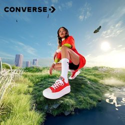 Sport offers in Converse catalogue ( 20 days left)