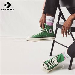 Sport offers in the Converse catalogue in Johor Bahru