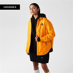 Sport offers in the Converse catalogue in Kuala Lumpur