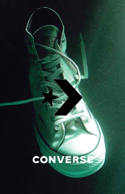 Sport offers in the Converse catalogue in Kajang-Bangi
