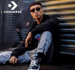 Sport offers in the Converse catalogue in Kedah