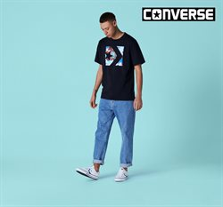 Offers from Converse in the Kuala Lumpur leaflet