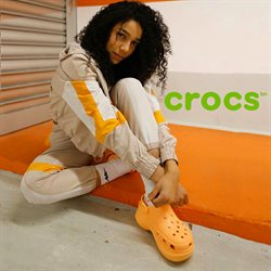 Crocs catalogue in Johor Bahru ( More than a month )