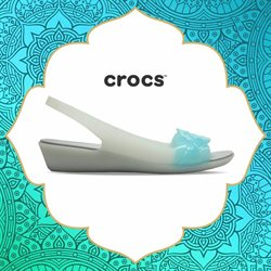 Clothes, shoes & accessories offers in the Crocs catalogue in Johor Bahru