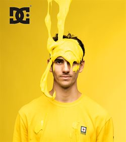 DC Shoes offers in DC Shoes catalogue ( 25 days left)