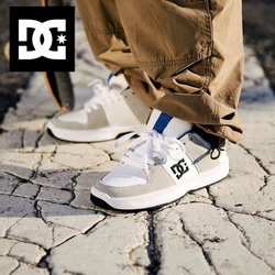 DC Shoes offers in DC Shoes catalogue ( Expires tomorrow)