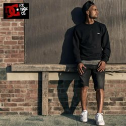 Sport offers in the DC Shoes catalogue in Kuala Lumpur