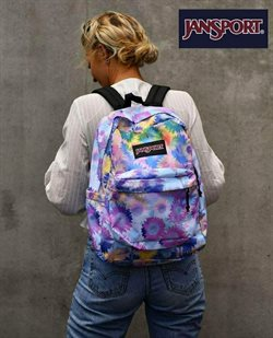 Jansport offers in Jansport catalogue ( More than a month)