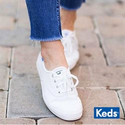 Offers from Keds in the Penang leaflet