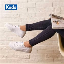 Keds catalogue in Johor Bahru ( 18 days left )