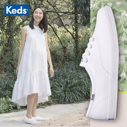 Keds offers in Keds catalogue ( 4 days left)