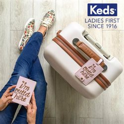 Offers from Keds in the Kuala Lumpur leaflet