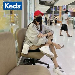 Clothes, shoes & accessories offers in Keds catalogue ( 2 days left)