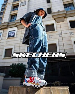 Clothes, shoes & accessories offers in the Skechers catalogue in Putrajaya