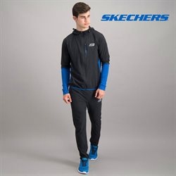 Clothes, shoes & accessories offers in the Skechers catalogue in Petaling Jaya