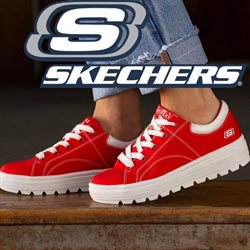 Offers from Skechers in the Johor Bahru leaflet