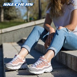 Clothes, shoes & accessories offers in the Skechers catalogue in Seremban