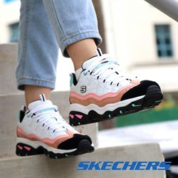 Skechers catalogue in Seremban ( More than a month )