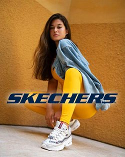 Clothes, shoes & accessories offers in the Skechers catalogue in Penang ( 26 days left )