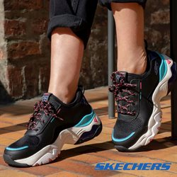 Skechers catalogue ( More than a month )