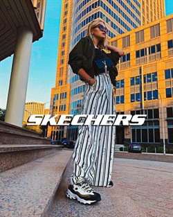Clothes, shoes & accessories offers in Skechers catalogue ( 2 days ago)