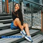 Skechers catalogue in Penang ( More than a month )