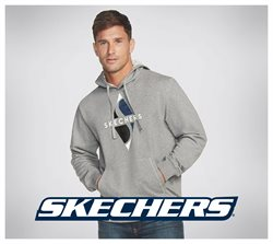 Skechers offers in Skechers catalogue ( More than a month)