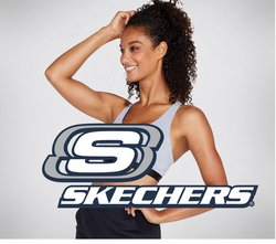 Skechers catalogue ( More than a month)