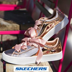 Clothes, shoes & accessories offers in the Skechers catalogue in Johor Bahru
