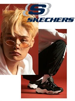 Clothes, shoes & accessories offers in the Skechers catalogue in Penang