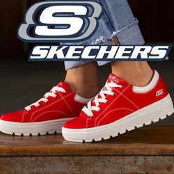 Offers from Skechers in the Kuching leaflet