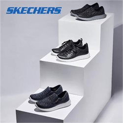 Clothes, shoes & accessories offers in the Skechers catalogue in Kuala Lumpur