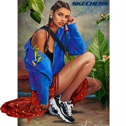 Offers from Skechers in the Kuala Lumpur leaflet