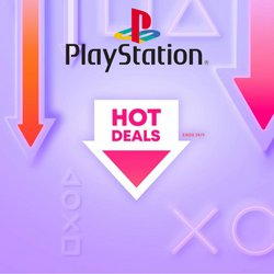 Playstation offers in Playstation catalogue ( 5 days left)