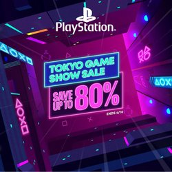 Playstation offers in Playstation catalogue ( 10 days left)