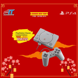Offers from Playstation in the Kuala Lumpur leaflet